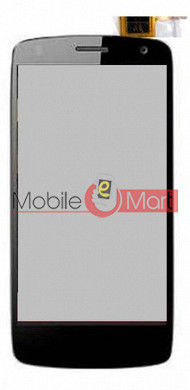 Touch Screen Digitizer For Micromax A114R Canvas Beat