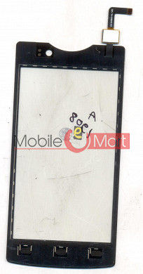 Touch Screen Digitizer For Micromax Bolt D320