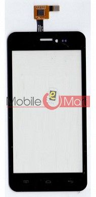 Touch Screen Digitizer For Micromax Canvas Pep Q371