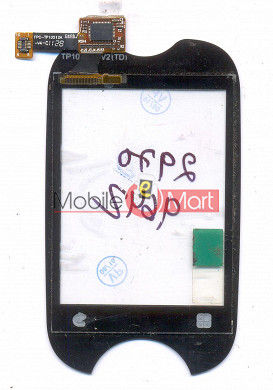 Touch Screen Digitizer For Micromax A55 Bling 2