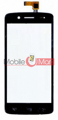 Touch Screen Digitizer For Micromax Canvas Elanza 2 A121