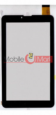 Touch Screen Digitizer For Micromax Funbook Mini P410i