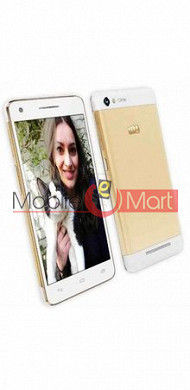 Touch Screen Digitizer For Micromax Canvas 4 Plus A315