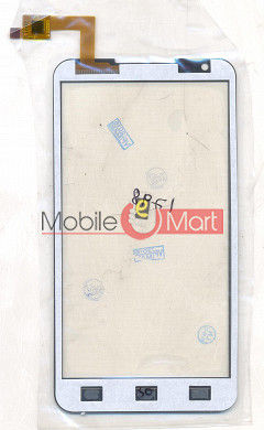 Touch Screen Digitizer For Micromax Canvas XL2 A109
