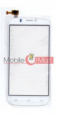 Touch Screen Digitizer For Micromax Canvas Gold A300