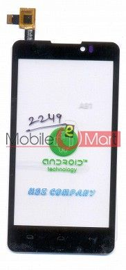 Touch Screen Digitizer For Micromax Ninja A91