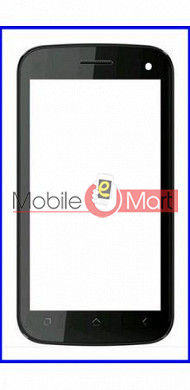 Touch Screen Digitizer For Micromax Canvas XL A119