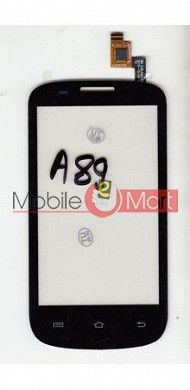 Touch Screen Digitizer For Micromax Ninja A89