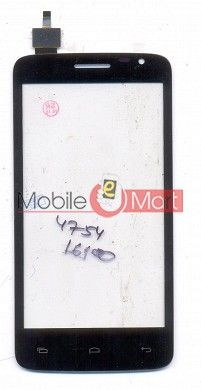 Touch Screen Digitizer For Micromax Canvas Juice A177