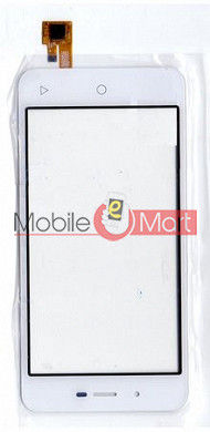 Touch Screen Digitizer For Micromax Canvas Spark