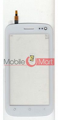 Touch Screen Digitizer For Micromax A110Q Canvas 2 Plus