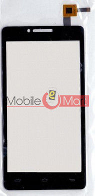 Touch Screen Digitizer For Micromax Canvas Fun A76