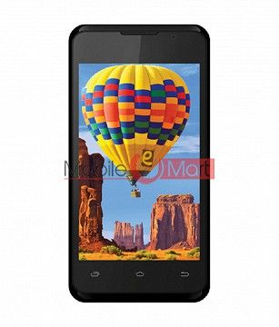 Lcd Display Screen For Intex Aqua 3G