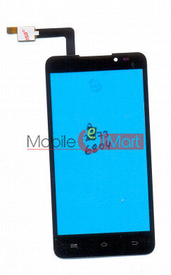 Touch Screen Digitizer For Micromax Canvas Nitro 2 E311