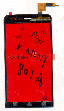 Touch Screen Digitizer For Micromax A108 Canvas L