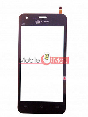 New Touch Screen Digitizer For Micromax A69