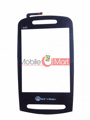 New Touch Screen Digitizer For Micromax X333