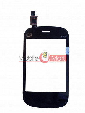 New Touch Screen Digitizer For Micromax X454