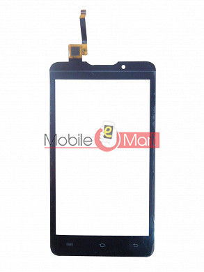 New Touch Screen Digitizer For Micromax A72