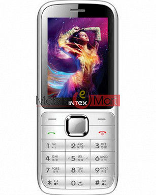 Lcd Display Screen For Intex Platinum 201