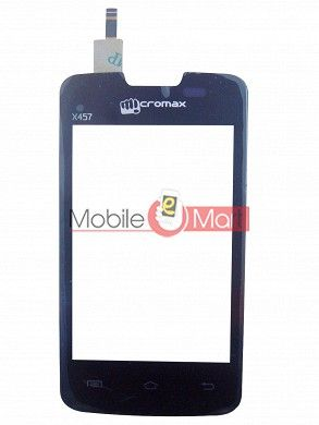 New Touch Screen Digitizer For Micromax X457