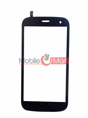 New Touch Screen Digitizer For Micromax A117