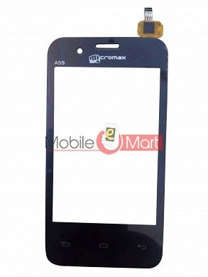 New Touch Screen Digitizer For Micromax A59