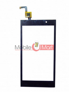 Touch Screen Digitizer For Micromax A104