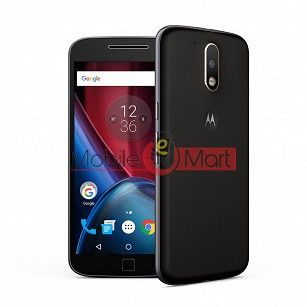 Touch Screen Glass For Moto G4 plus