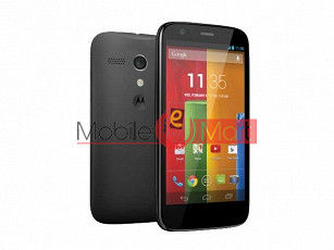 Touch Screen Glass For Moto G