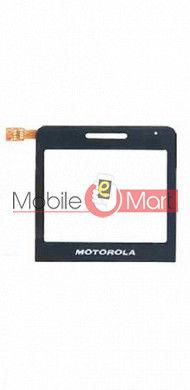 Touch Screen Digitizer For Motorola EX226