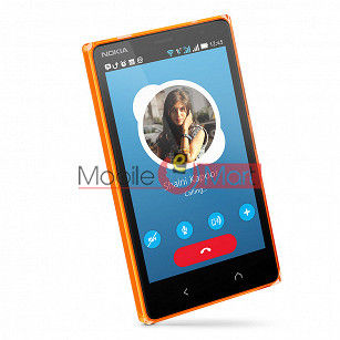 Touch Screen Glass For Nokia X2