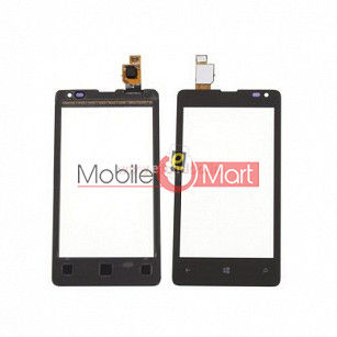 Touch Screen Digitizer For Microsoft Lumia 532 Dual Sim RM1031