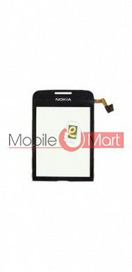 Touch Screen Digitizer For Nokia 3208c