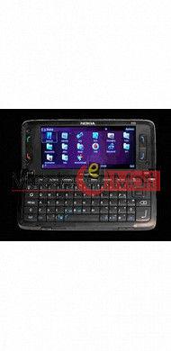 Touch Screen Digitizer For Nokia E90 Communicator