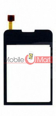 Touch Screen Digitizer For Nokia 6208c