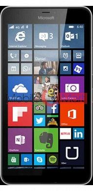 Touch Screen Digitizer For Microsoft Lumia 640 XL