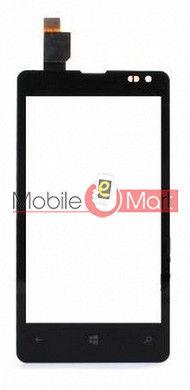 Touch Screen Digitizer For Microsoft Lumia 435 Dual SIM