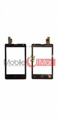 Touch Screen Digitizer For Microsoft Lumia 430 Dual SIM