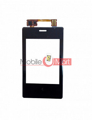 Touch Screen Digitizer For Nokia Asha 502 (Rm921)