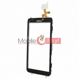 New Touch Screen Digitizer For Nokia E7