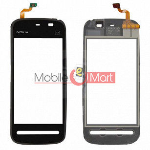 Touch Screen Digitizer For Nokia 5228, 5230