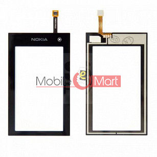 New Touch Screen Digitizer For Nokia 5250