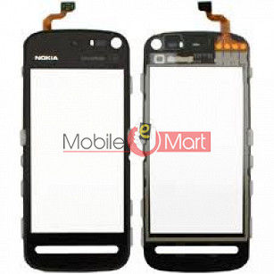 Touch Screen Digitizer For Nokia 5800 Xpressmusic