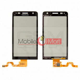 Touch Screen Digitizer For Nokia C6-01