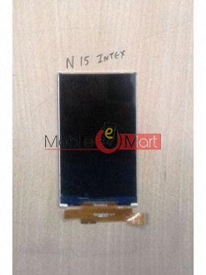 Lcd Display Screen For Intex Aqua N15