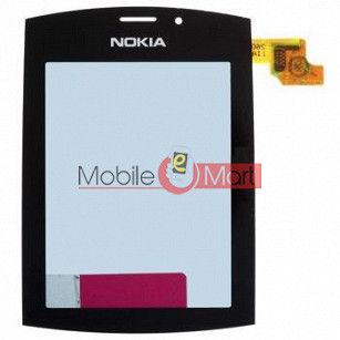 Touch Screen Digitizer For Nokia Asha 303 (Rm 763)