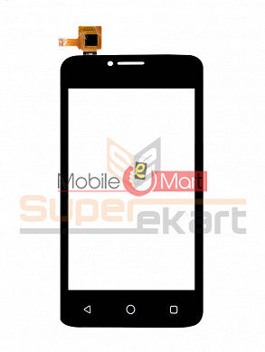 Touch Screen Digitizer For Panasonic T35