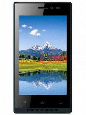Lcd Display Screen For Intex Aqua Y2 Plus