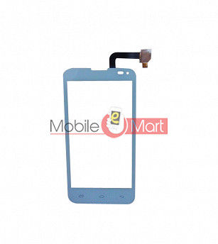 Touch Screen Digitizer Glass For Panasonic T41